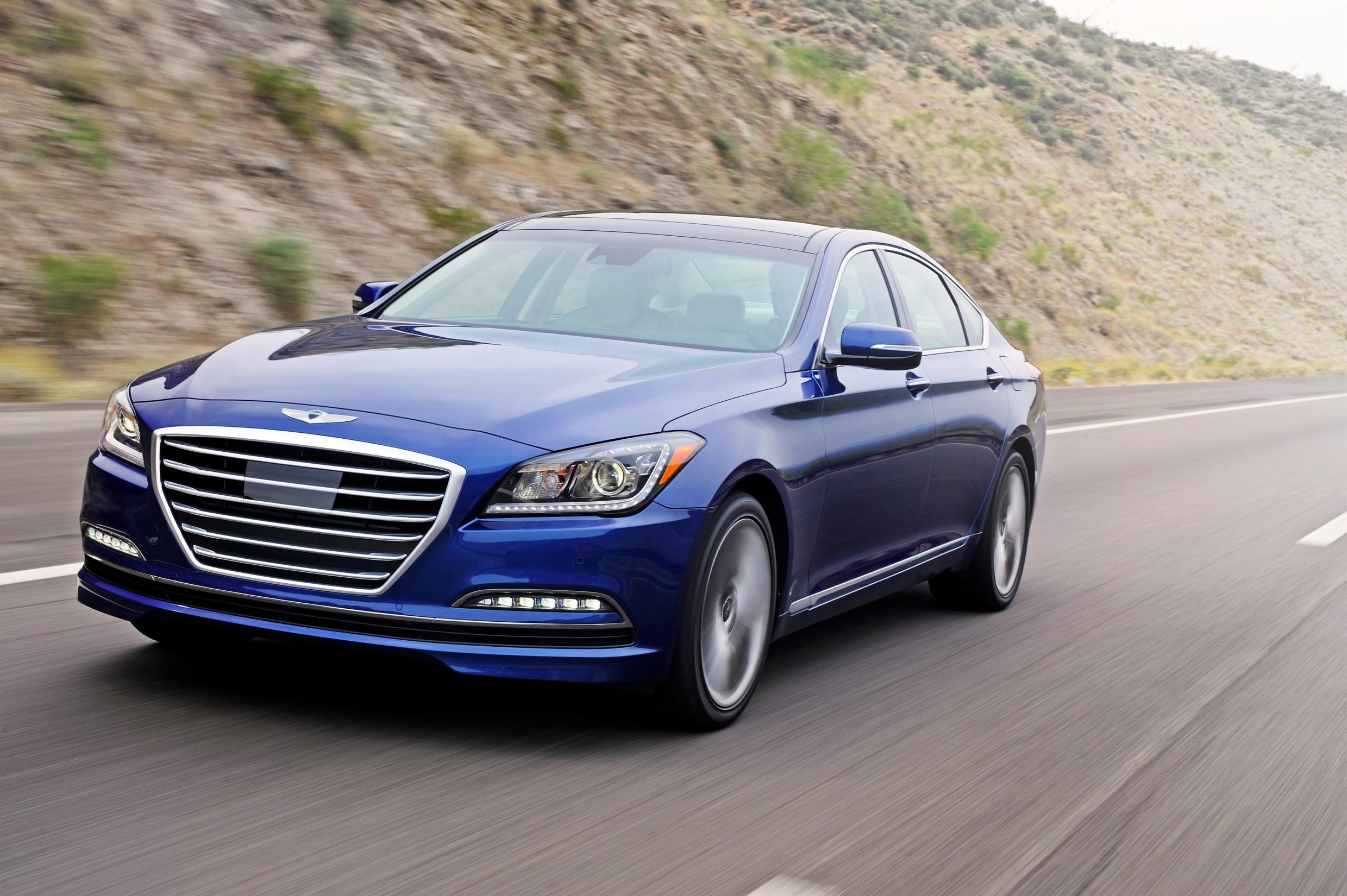 The Motoring World: USA SALES NOVEMBER - HYUNDAI - The
