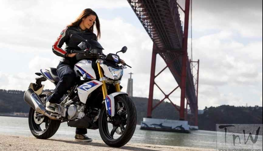 Sub 300cc motorcycles preferred by Women Bikers in India