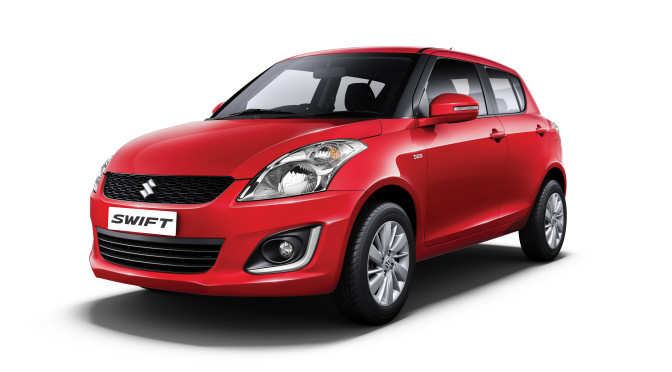 Maruti Swift and Dzire get airbags and ABS as standard fitment