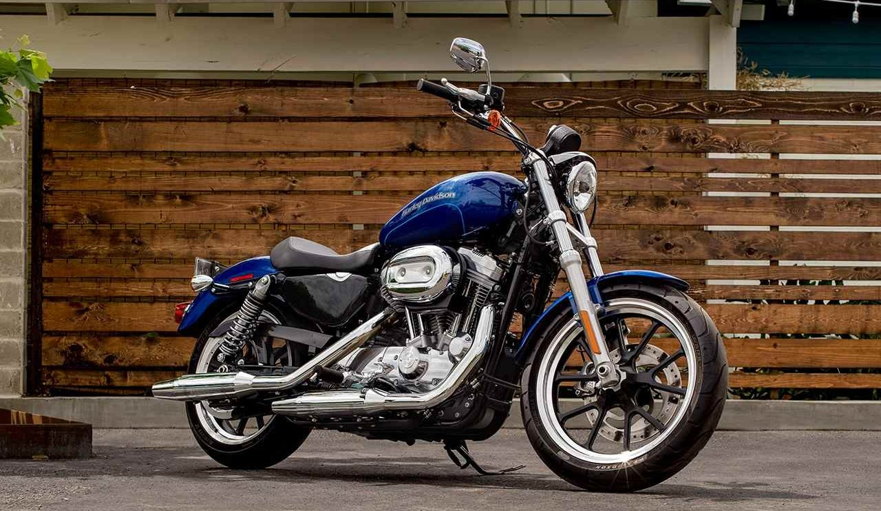 Harley-Davidson SuperLow, Fat Boy Special discontinued in India