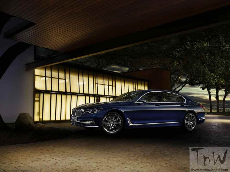 The BMW Individual 7 Series THE NEXT 100 YEARS (2)