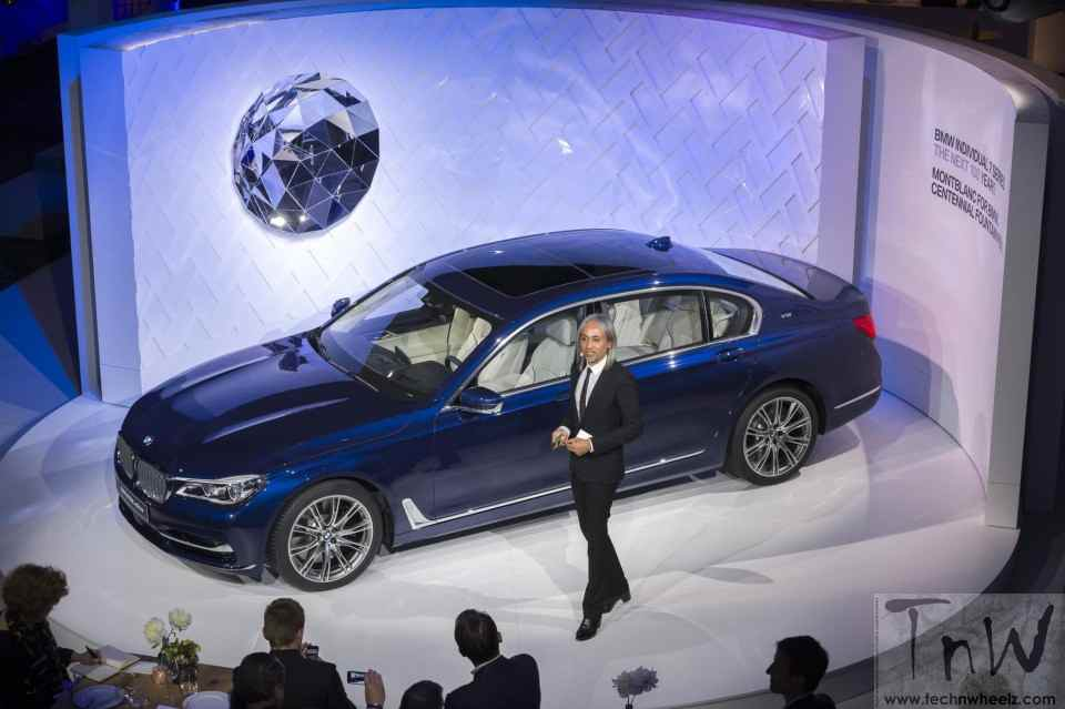 The BMW Individual 7 Series THE NEXT 100 YEARS (5)