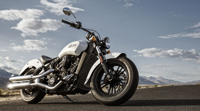 Indian Scout Sixty  (1)