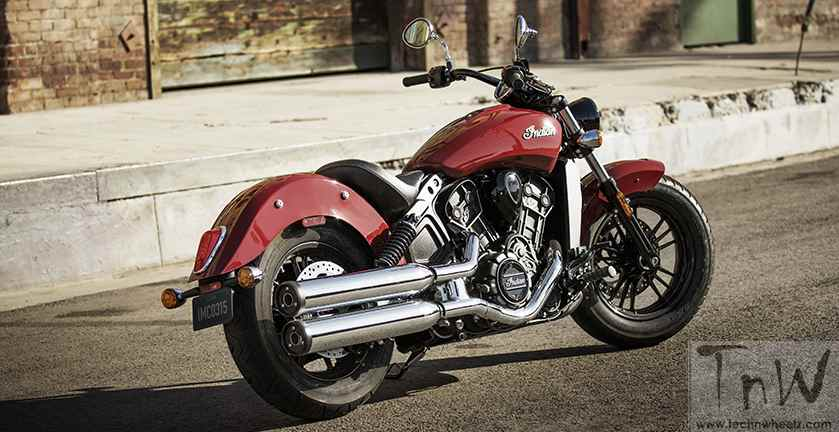 Indian Scout Sixty  (13)