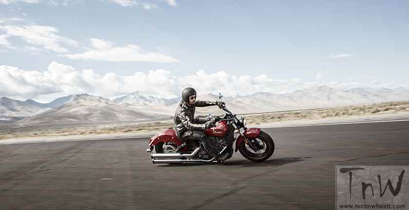 Indian Scout Sixty  (3)