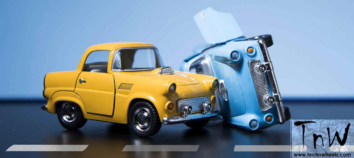 Motor Vehicle (Amendment) Bill, 2016 detailed