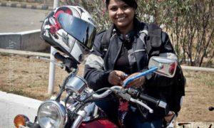 World Women Riders: Roshini S Miraskar on her motorcycling trails and biker communities